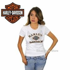 Harley-Davidson Herren-T-Shirts mit Motiv M