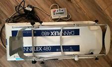 CPM Continuous Passive Motion Machine Knee Rehabilitation Equipment