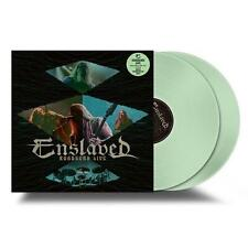 "Enslaved 'Live At Roadburn' 2x12"" Green Vinyl - NEW Record Store Day RSD 2017"