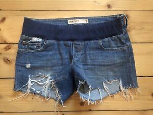 ASOS maternity Jeans Pants Umstandshose 36 Shorts