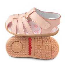 Shooshoos Peach Fuzz Sandal UK4