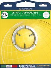 VOLVO Penta Motor De Popa ánodo de zinc-Elica (3 Pieza 83 mm OD x 12 mm) - Libre P&P