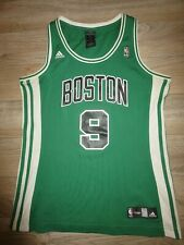 Rajon Rondo #1 Boston celtics NBA adidas Jersey Women's M Medium ladies