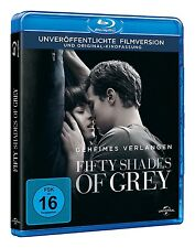 50 Shades of Grey Blu-Ray | Film | Fifty Shades of Grey 1: Geheimes Verlangen