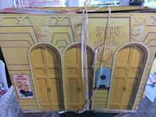 Mattel Barbie & Ken 1960s Little Theater Complete with Backdrops