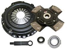 Competition Clutch Stage 5-4 Pad Ceramic Kit for 94-01 Integra | 8026-1420