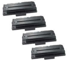 4pk ML-1710D3 Toner Cartridge for Samsung SF-560 SF-565 SF-755 ML-1755