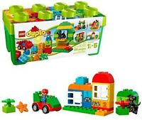 LEGO® DUPLO® - All-in-One-Box-of-Fun 10572 [New Toy] Toy, Brick