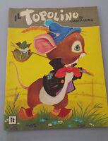 The Mouse Of Campagna 1974 Edibimbi Varese Yummy Stato