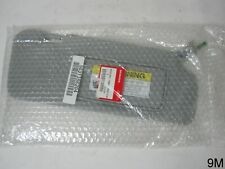 Honda Sunvisor Light Grey NH643 Passenger Side CR-V 83230-SWA-A91ZB