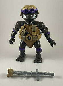 Turtle in a Turtle: Donatello's Mini Mutant Doomsday Defense TMNT Playset ninja