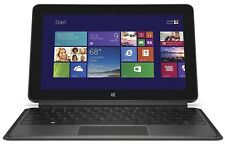 Dell Venue 11 Pro 64GB Intel Atom Pro11i-2501BLK 10.8-Inch Tablet w/ Keyboard
