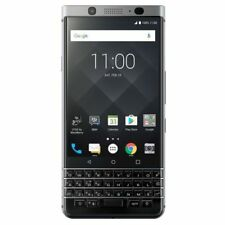 "BlackBerry Black 4.5-4.9"" Mobile Phones"