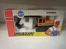 Joal  Akerman EC 200 w/Hydraulic Hammer 1/50