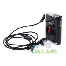 AXON V-99 Pocket Hearing Aid Adjustable High Qulity Best Sound Amplifier Voice