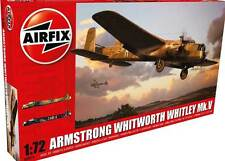 Airfix Armstrong Whitworth Whitley Mk.V 1940 & 1941 RAF 1:72 Modell-Bausatz kit