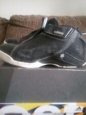 Adidas Tmac iv 4 9 Black White Og