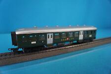 Marklin 4038 SBB CFF FFS Express Coach 2 kl. Green TIN PLATE MODEL OVP