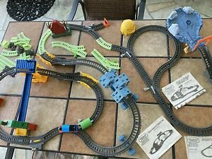 Thomas & Friends Four Combined Trackmaster Sets
