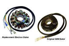 Lichtmaschine - SEM Direct replacement Stator KTM 2 stroke models