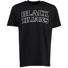 UFC Ultimate Fighter Blackzilians Name T-Shirt - Small - Black
