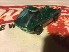1969 Hotwheels The Heavy Weights Redline