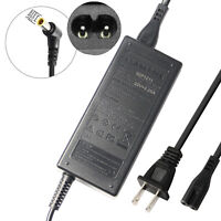 AC Adapter Power Supply Charger Cord for Zebra LP2722 LP2622 LP2122 LP2824 Cord
