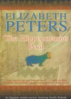 The Hippopotamus Pool: [vol. 8] (Amelia Peabody),Elizabeth Peters