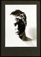 Fotografie in der DDR, 1984. Andreas SEELIGER (*1962 D), handsigniert