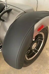 Harley Davidson Freewheeler Trike Fender Covers