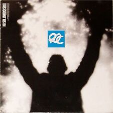 "ROC '[DIS]COUNTUS IN' UK 2 x 12"" SINGLE PROMOTIONAL COPY"