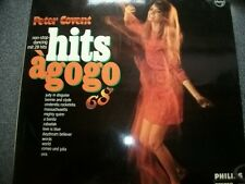 PETER COVENT: Hits á-gogo 68  (Philips 844 323PY Stereo)