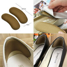 1 Pair Shoe Back Heel Cushion Protector Foot Care Shoe Insert Insole New