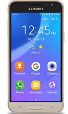 SAMSUNG GALAXY  SOL  CRICKET   4G LTE 8GB ANDROID MARSHMALLOW 6.0 SMARTPHONE
