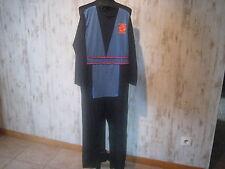 Déguisement Costume pour enfants Ninja 8 - 10 ans