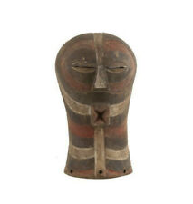 Masque Songye Kifwebe Art Africain AA502