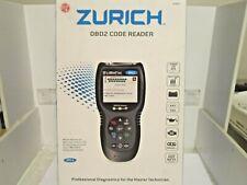 ZURICH OBD 2 Automotive Diagnostic Code Reader & Scanner ZR-11