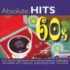 Absolute 60s Hits von Various Artists (2009)