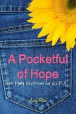 A Pocketful of Hope by Amy Pike (2012, Paperback)