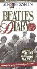 VHS:  ALF BICKNELL'S PERSONAL BEATLES DIARY