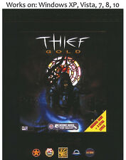 Thief Gold PC Game