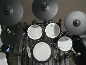Roland TD-17KVX electronic drums