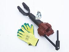 MTS Belarus Oberlenker Hubstange komplett 80-4605150-02 + Handschuhe gratis