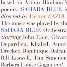 Hector Zazou - Sahara Blue [CD]
