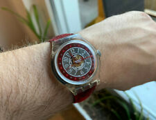 Swatch Automatic Armbanduhr 1994
