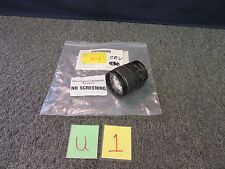 CANON ULTRASONIC LENS EF 72MM 28-135MM IMAGE STABILIZER SLR 1:3.5-6.5 IS USED