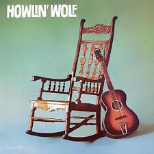 Howlin 'Wolf-Howlin' Wolf - 180 gram Vinyle LP * New & Sealed *