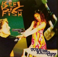 REEL BIG FISH - Turn The Radio Off - CD Album, Reissue - MOJO 9223172