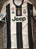 Maillot Final Champions League Juventus Dybala