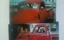 1954 1955 1 rst Series Chevrolet GMC Pick up Truck Sun Visor New Steel